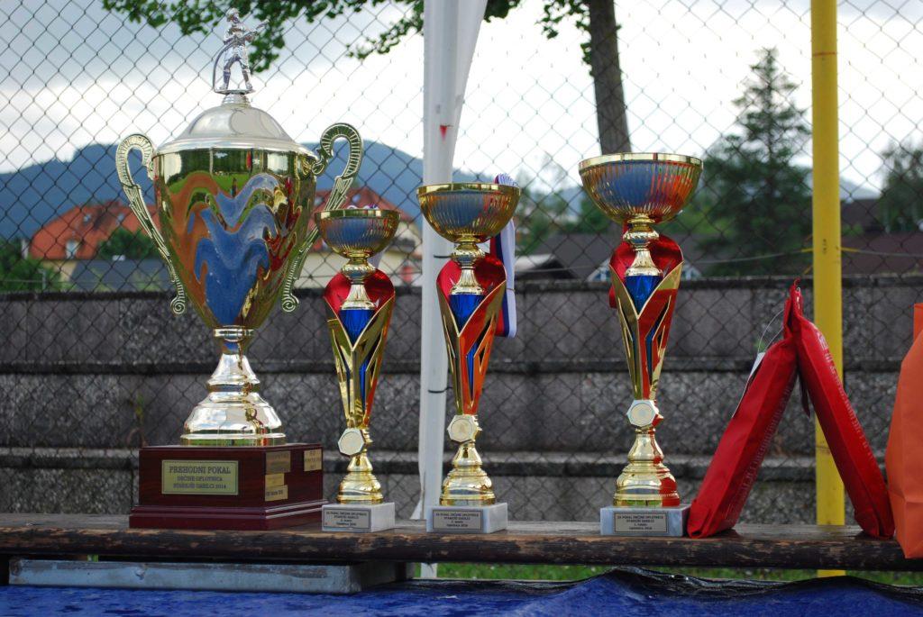 »Najizkušenejši« so se pomerili za Pokal občine Oplotnica