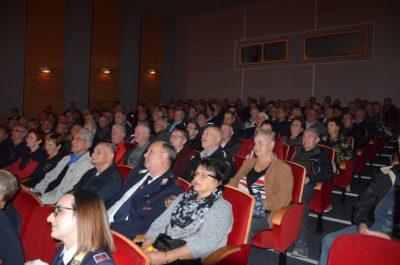 37. srečanje veteranov Gasilske zveze Slovenska Bistrica