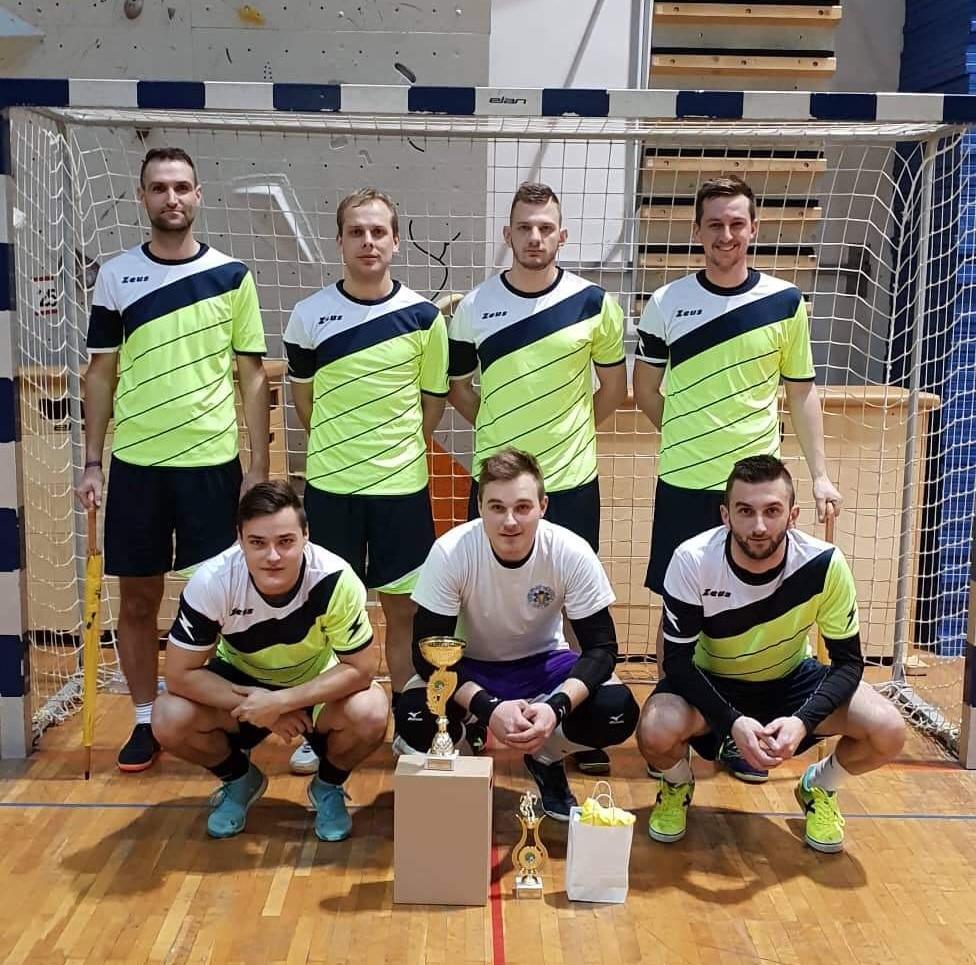 5. dobrodelni turnir v malem nogometu